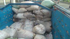Huge drug bust by NCB: More than 2000 kg ganja seized in Hyderabad