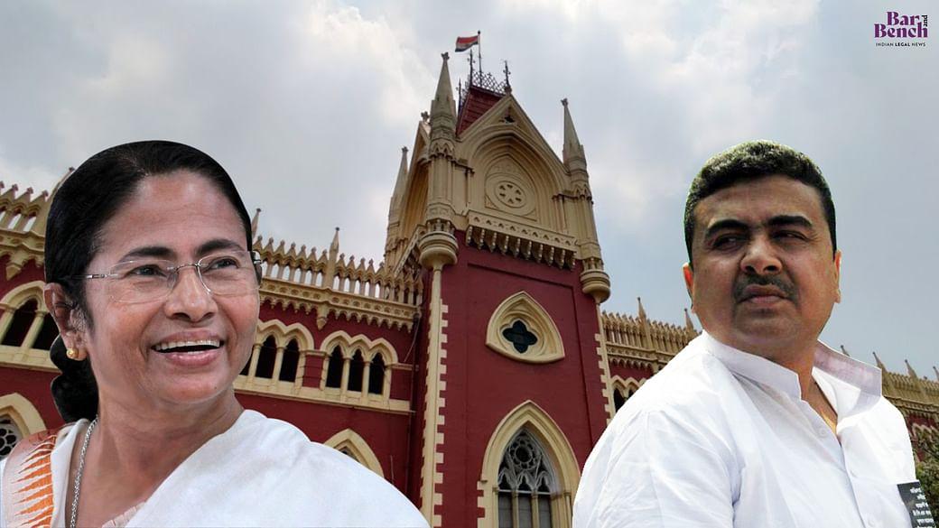 Calcutta HC reserves judgement in CM Mamata Banerjee's plea challenging Nandigram counting result