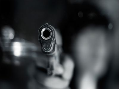 Man fires at wife's boyfriend on private parts, injures him