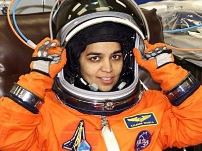 Remembering Kalpana Chawla: Woman who inspired India's Sirisha Bandla to dream and soar high
