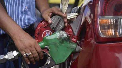 Diesel prices hiked once again in Mumbai, Thane, Navi Mumbai