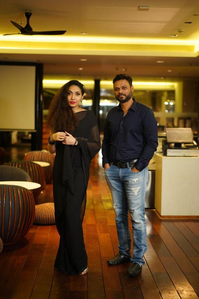 Arbaaz Khan & Palak Tiwari starrer 'Rosie: The Saffron Chapter' to release in October.