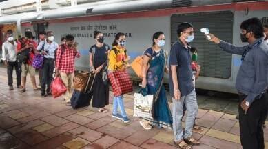 Mumbai news/ Mumbai records 479 fresh Covid-19 cases, 5 deaths