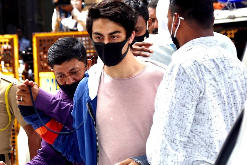 Mumbai Drug Bust LIVE Updates: Aryan Khan's Bail Plea Hearing Today, NCB Likely to Oppose Application Over 'New Proofs'